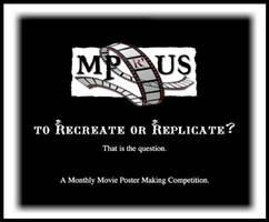 Recreate or Replicate
