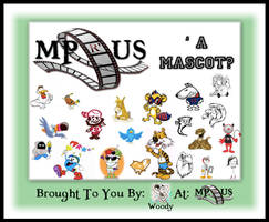 MPR' US An 'OC-MASCOT' Contest