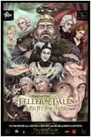 TELLER OF TALES MOVIE POSTER by Woody-Lindsey-Film