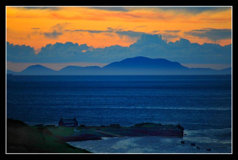 Loch Dunvegan by RichardMacDonald