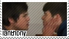 Ianthony Stamp by S-Laughtur