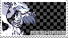 Reshiram Stamp by S-Laughtur