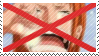 I hate Nami stamp by S-Laughtur