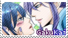 GakuKai Stamp by S-Laughtur