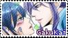GakuKai Stamp by S-Laughtur