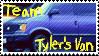 Team Tyler's Van Stamp by S-Laughtur