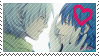 Clear x Aoba Stamp by S-Laughtur