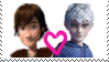 Jack/Hiccup stamp by S-Laughtur