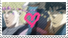 Caejose Stamp by S-Laughtur