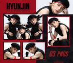 PACK PNG - Hyunjin (Stray Kids)