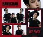 PACK PNG - Bangchan (Stray Kids)