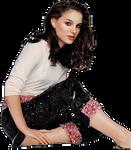 Natalie Portman PNG