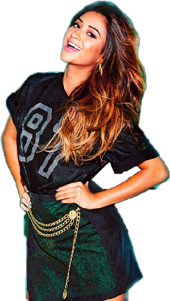 Shay Mitchell PNG 10 by Nonamuskrat on DeviantArt