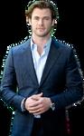 Chris Hemsworth PNG 9