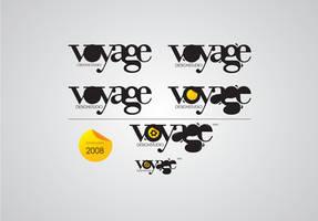 voyage by bAEko