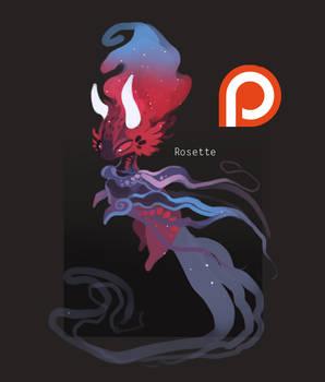 Rosette - Patreon