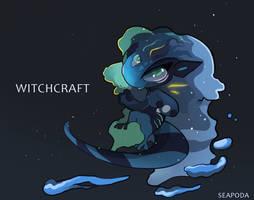[CLOSED] Witchcraft - Seapoda