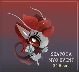 Closed - Seapoda FTO MYO Event 2021