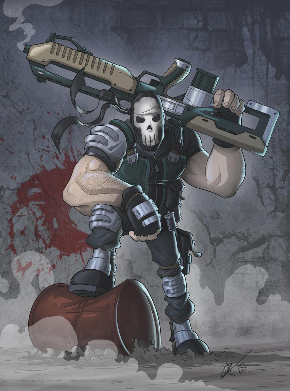 mascot contest on badasscharacters deviantart