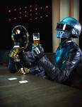 Daft Punk- Happy New Years
