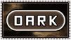 Dark Type Stamp by Galeking