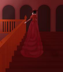 Red by ForsakenStrange