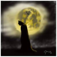 Batman by deranged1