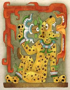 GranJaguarRojo's Profile Picture