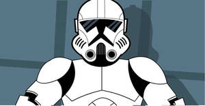 Clone Trooper - new Helmet
