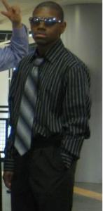 DistortedOrion's Profile Picture
