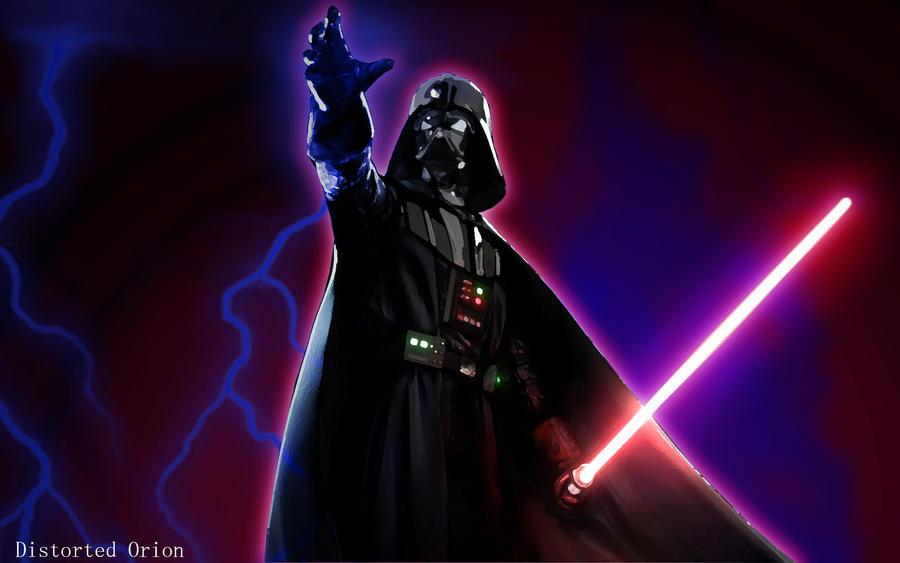 Darth Vaderz by DistortedOrion