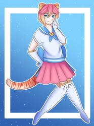 [BH] Sailor Chase