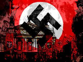 Nazi Uprise by rjul