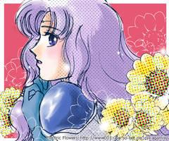 Florina by lazulinus