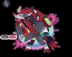 Pokemon Aetherium Exclusive: Mega Zoroark