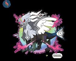 Pokemon Aetherium Exclusive: Mega Silvally