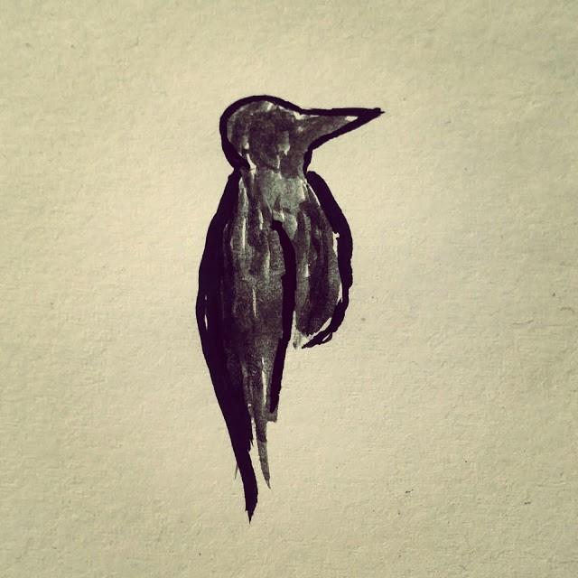 Bird Song by Caylee-Slansen