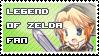 tLoZ Stamp