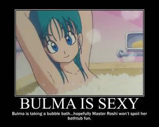 Bulma Is Hot by Kermitthefrog223456