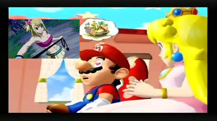 Mario Is A Pervert by Kermitthefrog223456