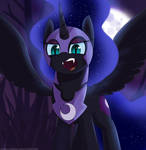 Nightmare Moon - Give All Your Sweets