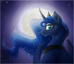 Princess of the Moon