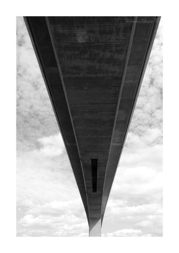 Bridge to the new world by HimeraShape