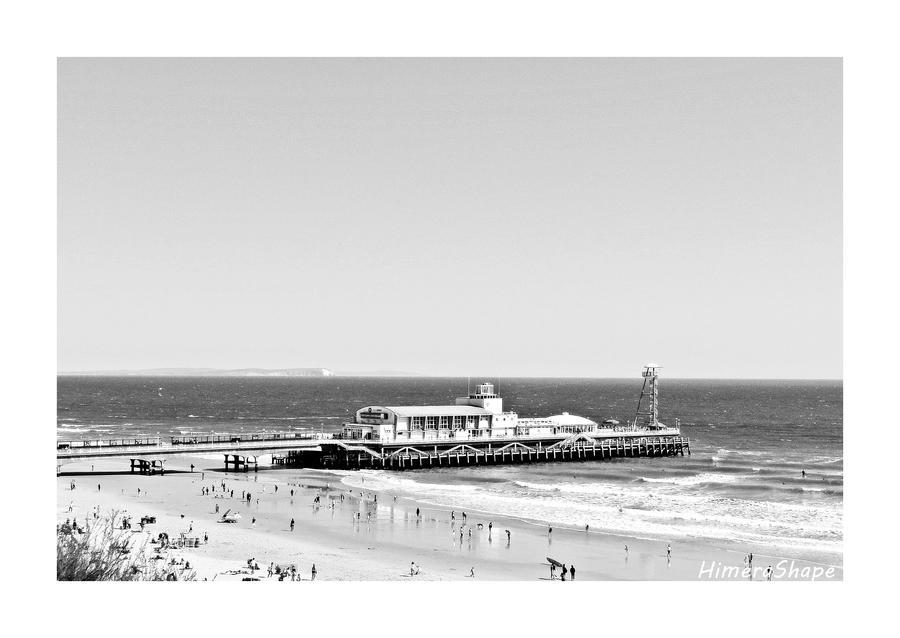 Bournemouth by HimeraShape