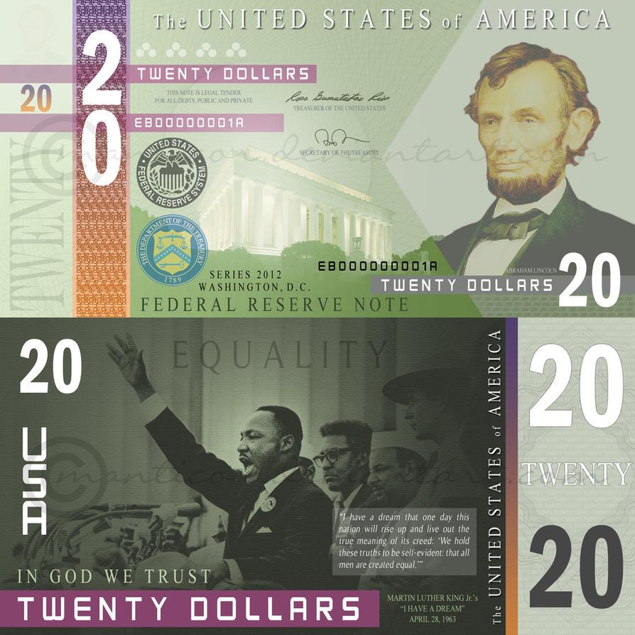 $20 by manticor