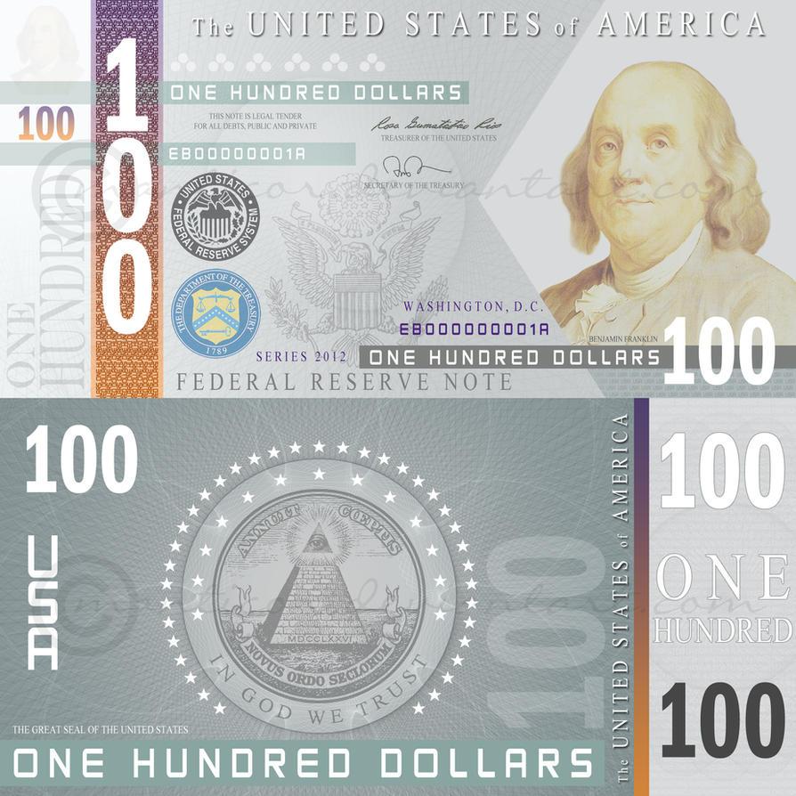 $100 by manticor