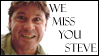 We Miss You Steve by manticor