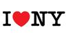 I Love NY by manticor