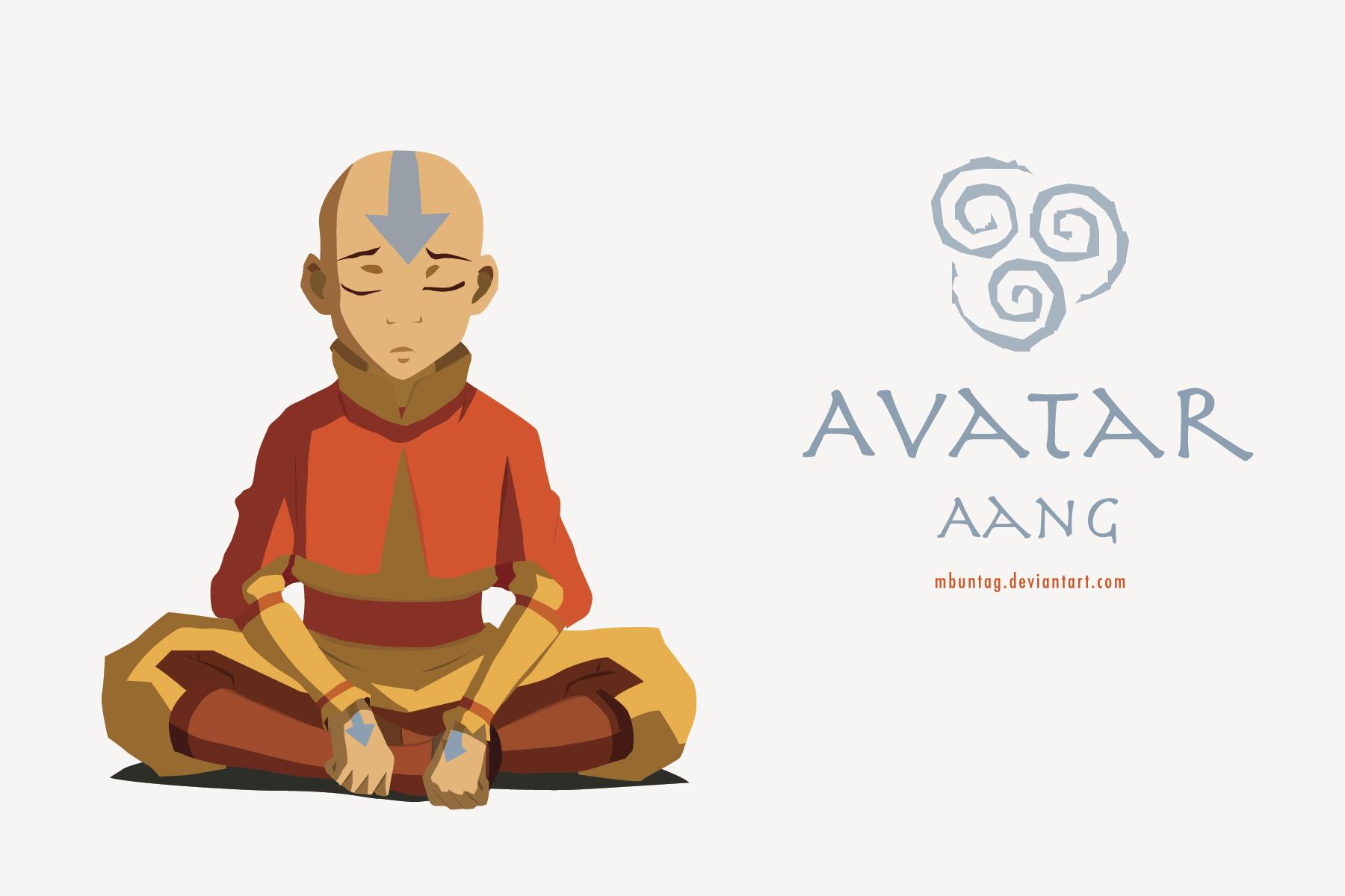 Introspective Aang