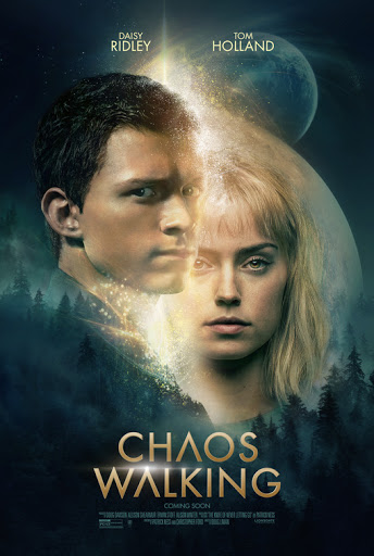 Chaos Walking full movie watch and download
